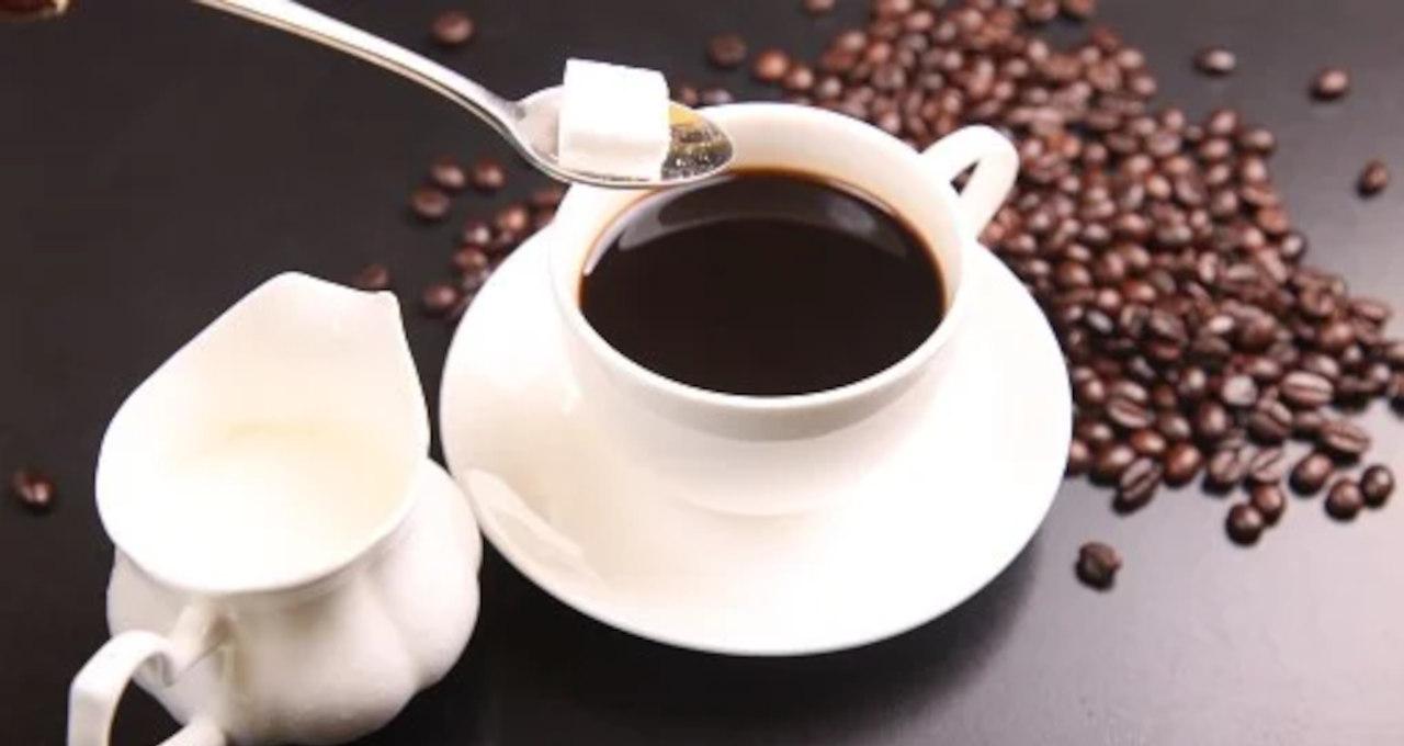 Café e Açúcar