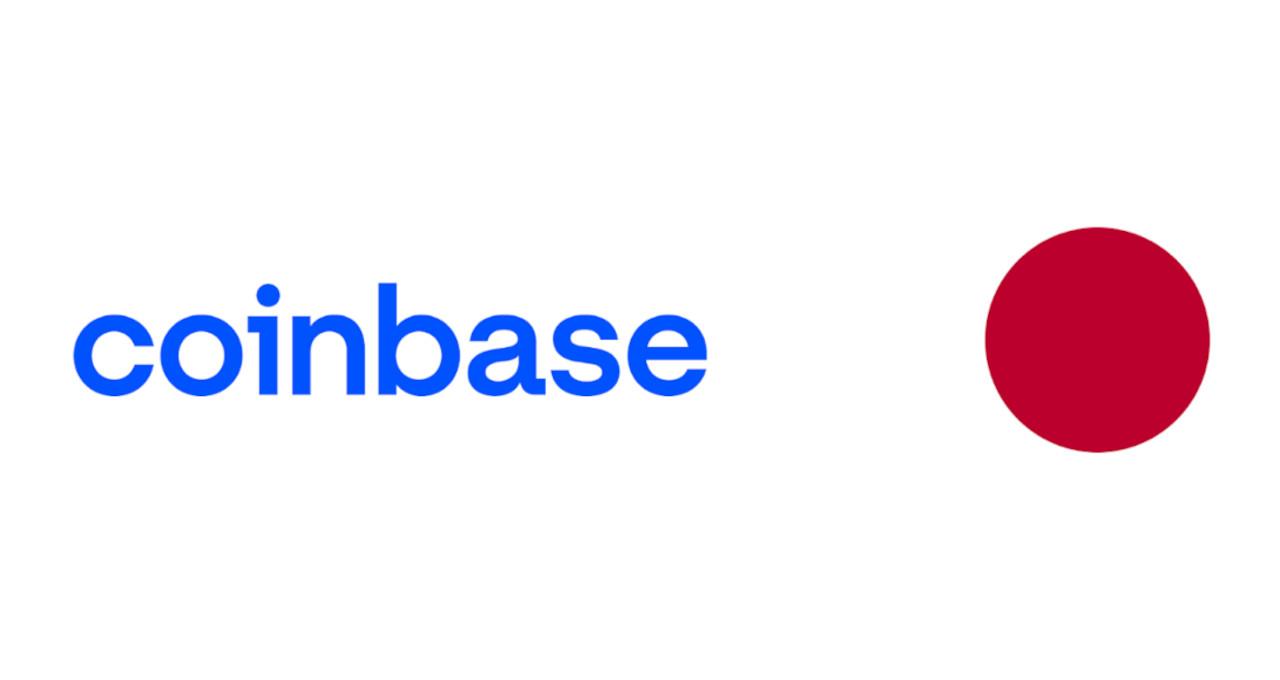 Coinbase Japão