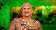Fafá de Belém, cantora