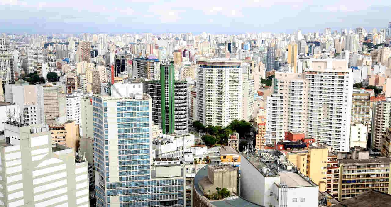 Fundos Imobiliários-São Paulo