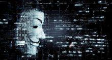 Hacker internet segurança privacidade