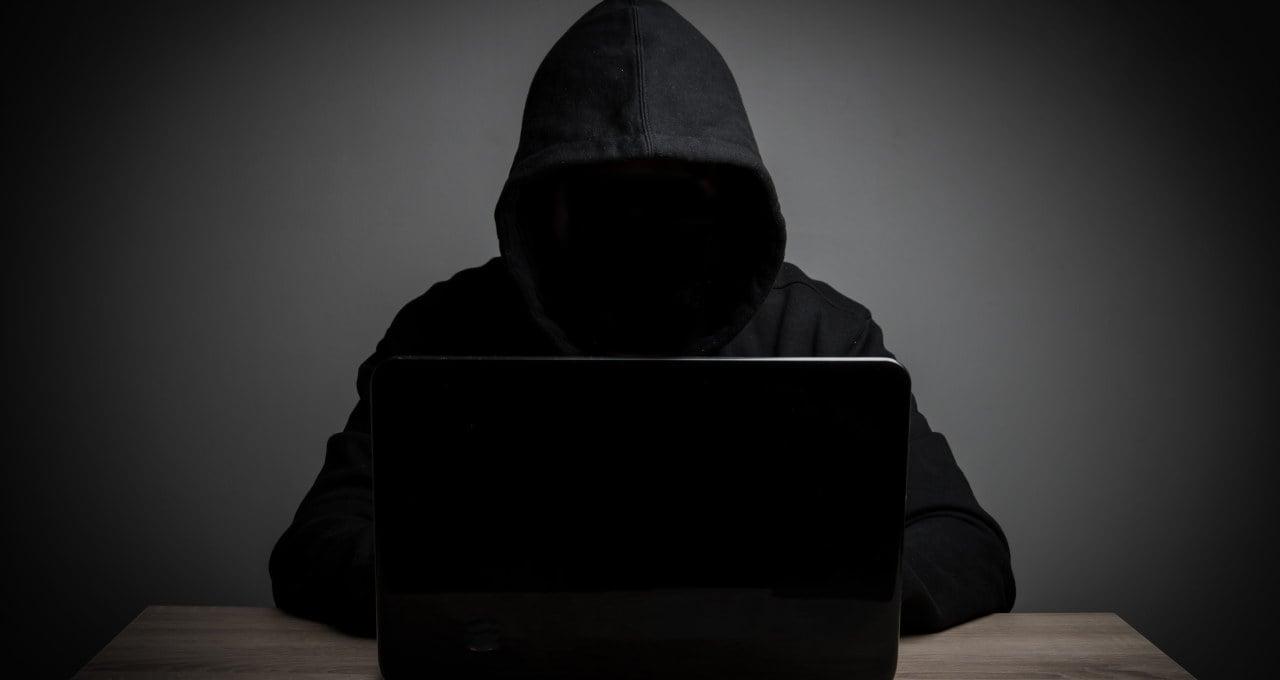Hacker cripto