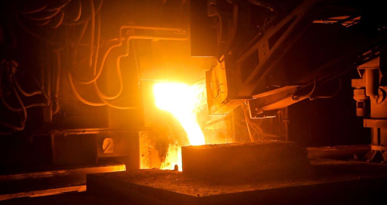 Indústria Aço