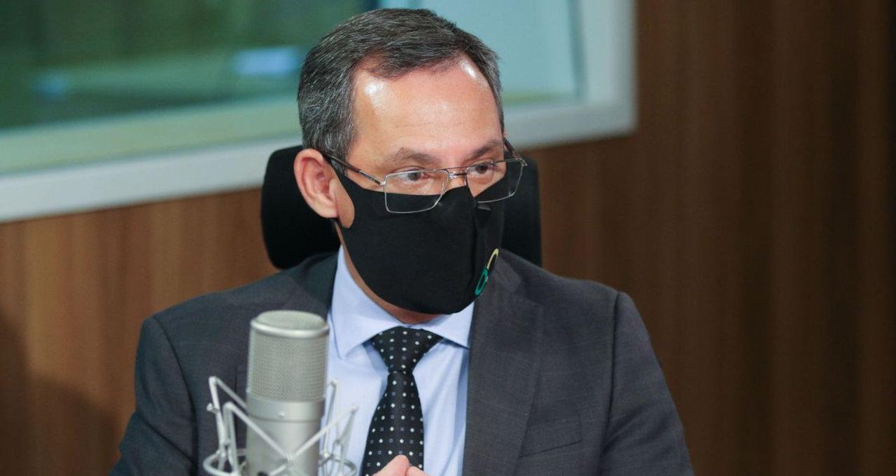 José Mauro Coelho