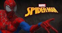 Marvel Homem-Aranha NFT