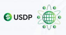 Paxos USDP