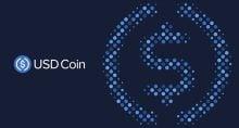 USDC USD Coin US Dollar Coin