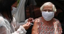 Vacinas, idosos
