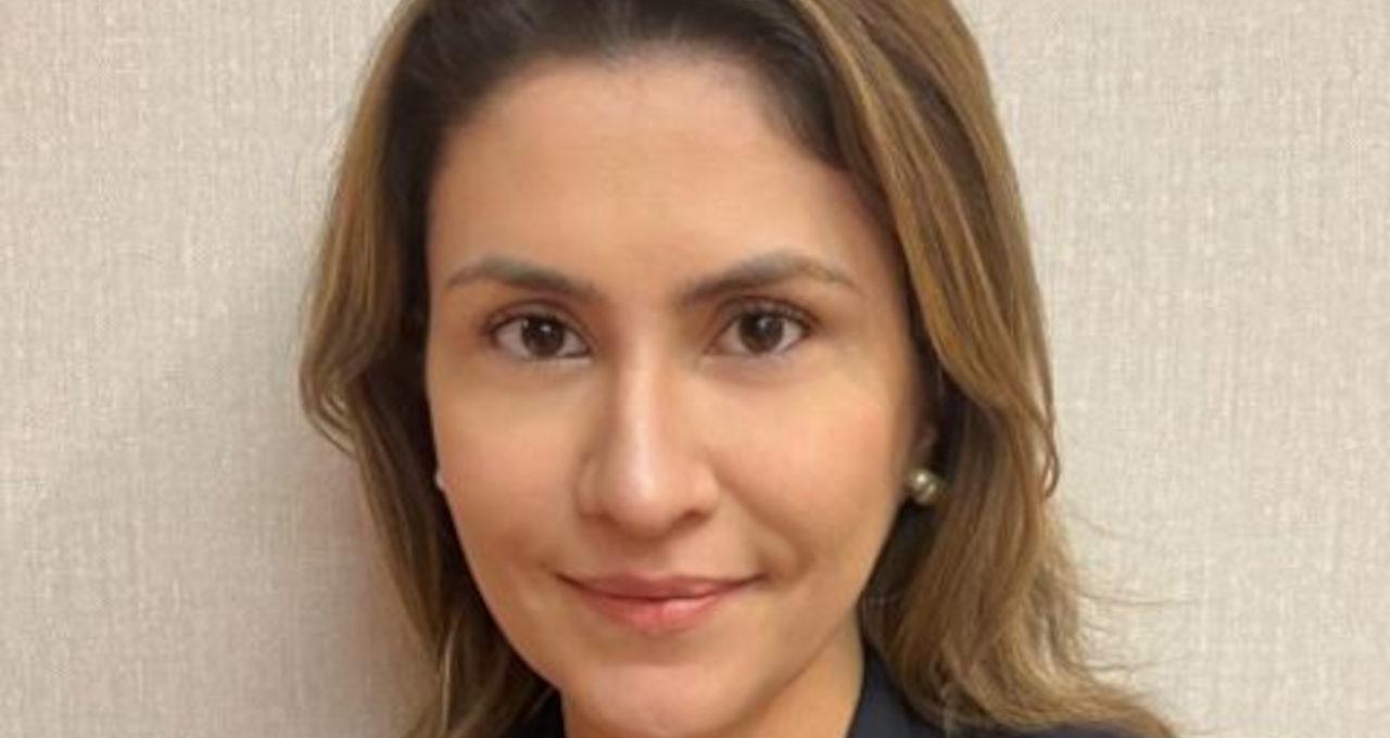Ana Maria Carvalho