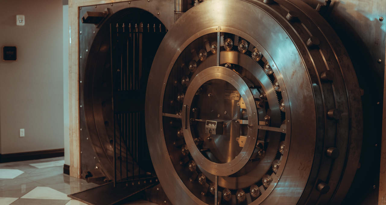 Cofre Bunker