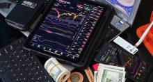Ações Mercados