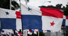 Bandeira Panamá