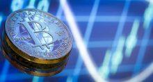 Bitcoin Gráfico queda