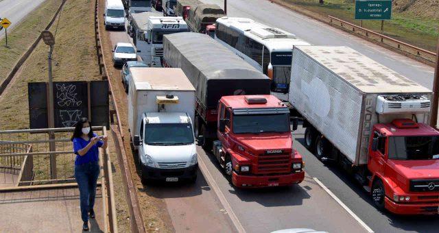 Governo de Minas Gerais abre consulta pública para concessão de 1.500 km de rodovias