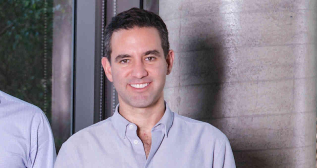 David Vélez, fundador do NuBank