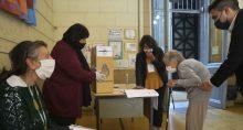 Argentina;Eleições