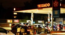 Gasolina, Texaco
