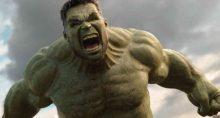Hulk em Os Vingadores - Guerra Infinita