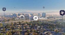 San Jose Helium