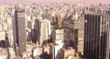 São Paulo imóveis fundos imobiliários