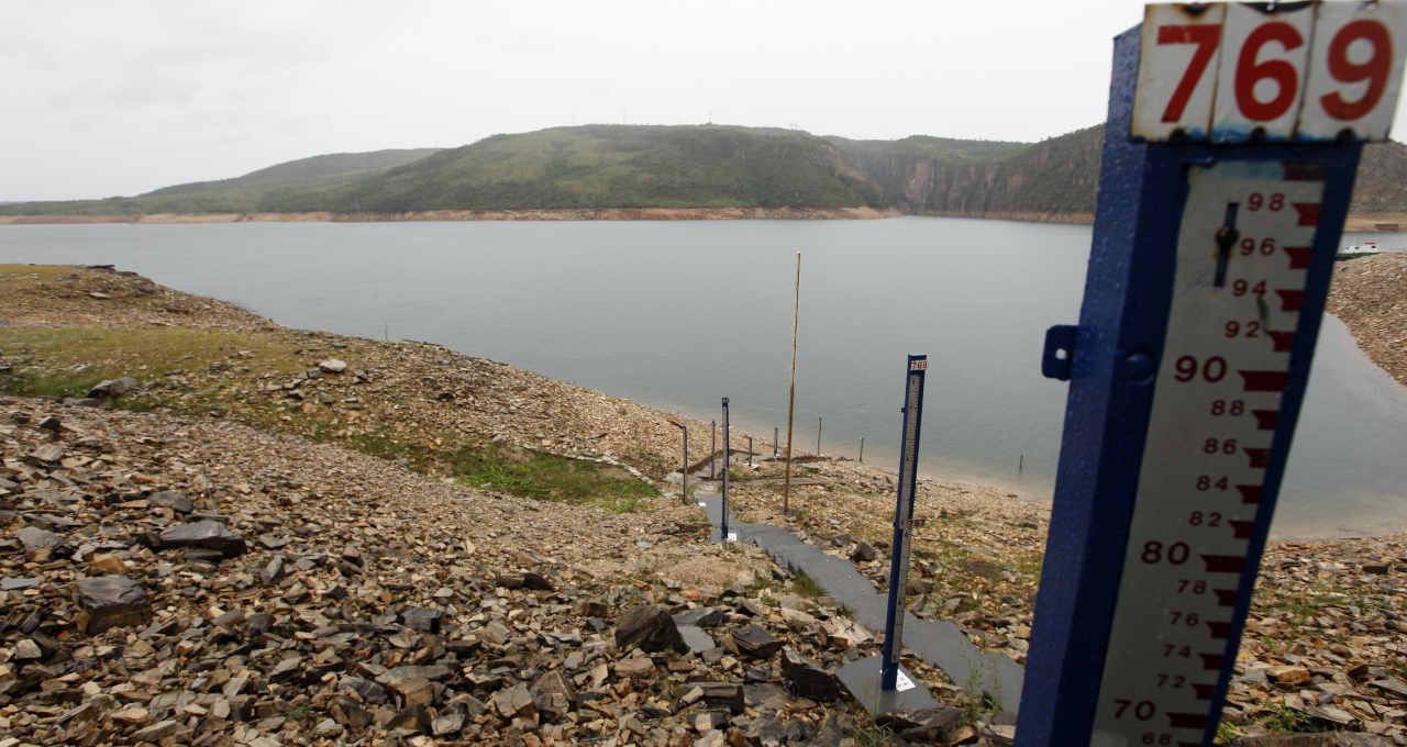 Usina hidrelétrica de Furnas