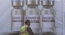 Vacinas Coronavírus índia