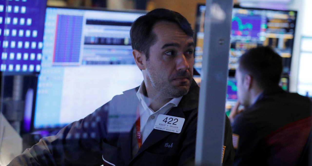 Wall Street Mercados