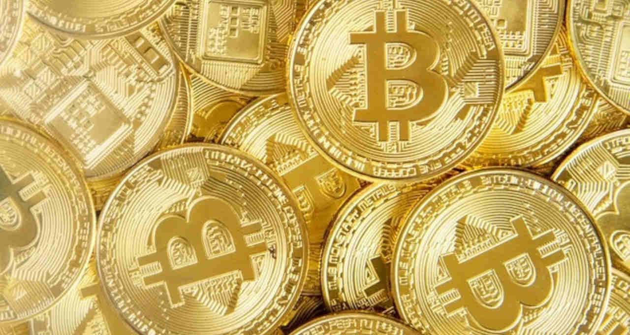 Bitcoin Freepik