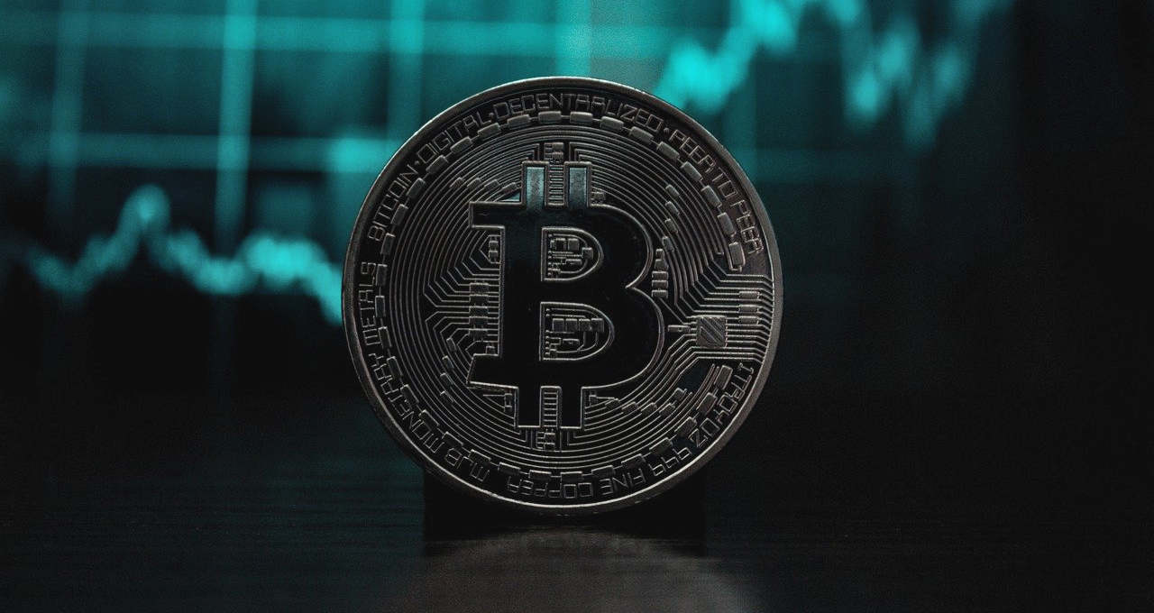 bitcoin gráfico pixabay