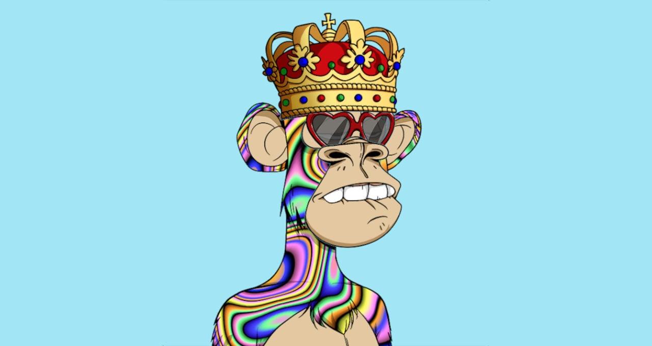 Bored Ape 8585