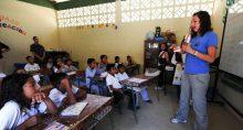 Escola Educação