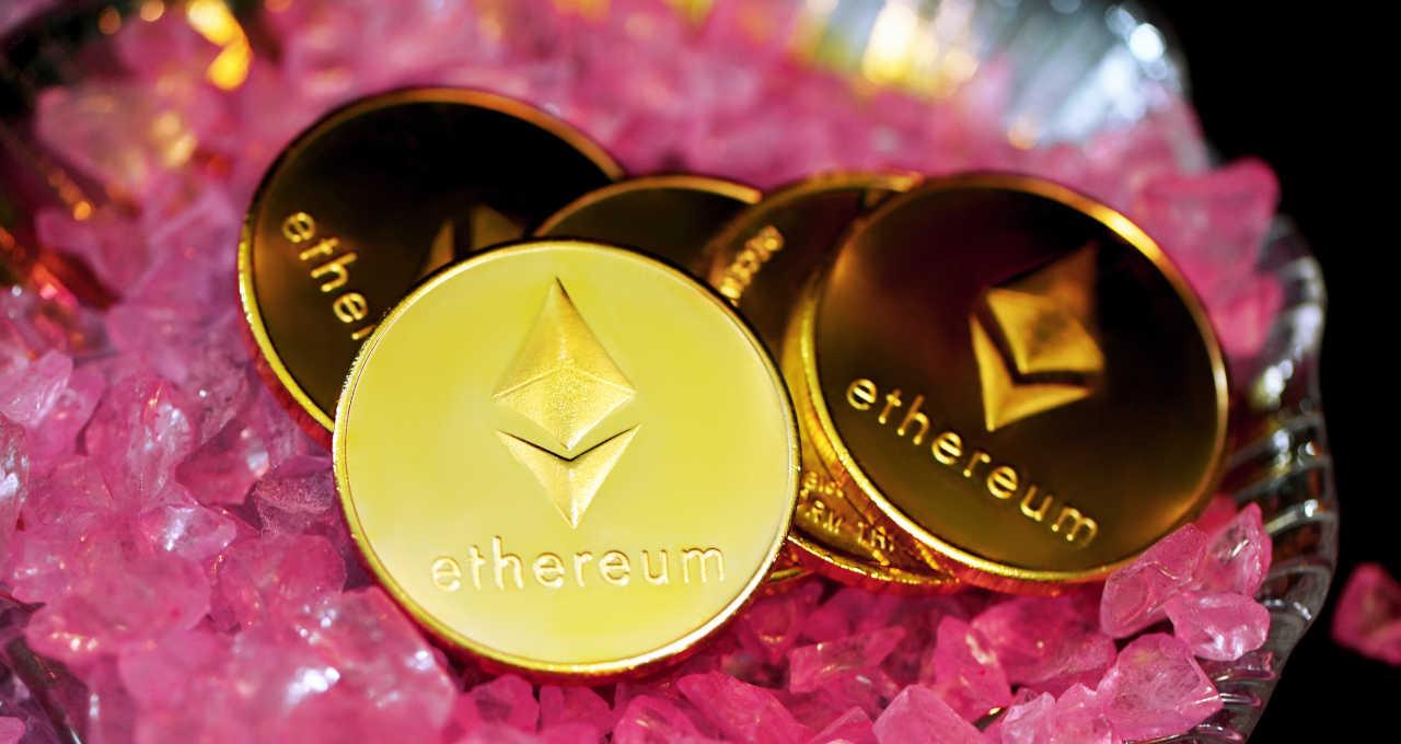 Ethereum ether eth Executium