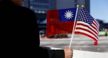 EUA Taiwan