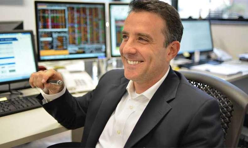 Paolo Di Sora, fundador da RPS Capital