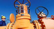 Sistema de distribuição de gás