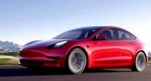 Modelo 3 da Tesla